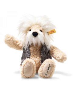 Steiff Einstein Teddy Bear Beige 28cm 022098