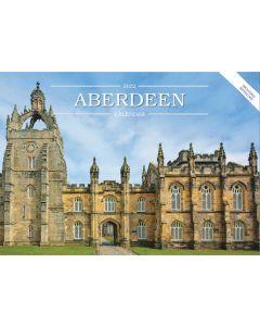 Aberdeen A5 Calendar 2022 Carousel 220007