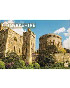 Berkshire 2022 A4 Calendar from Carousel Calendars 220012