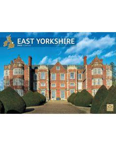 East Yorkshire 2022 A4 Calendar from Carousel Calendars 220057
