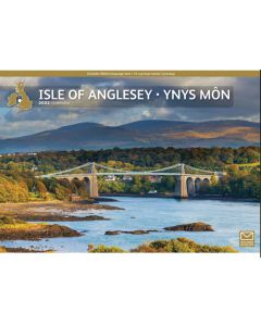 Isle of Anglesey 2022 A4 Calendar from Carousel Calendars 220083