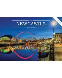 Manchester A5 Calendar 2022 Carousel 220111