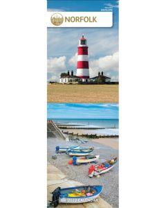 Norfolk Slim Calendar 2022 by Carousel Calendars 220143