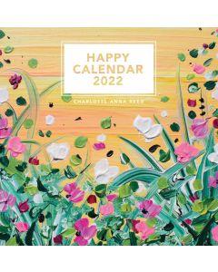 Happy Calendar 2022 by Carousel Calendars 220230