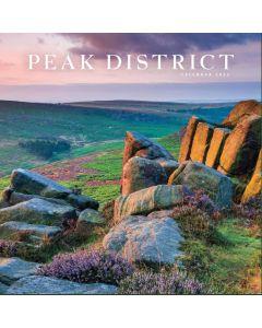 Peak District 2022 Wall Calendar by Carousel Calendars 220240
