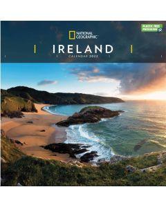 Ireland 2022 Calendar from Carousel Calendars 220331