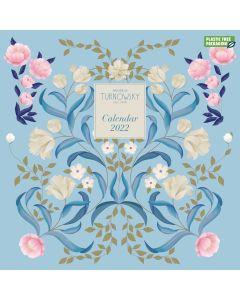 House Of Turnowksy Calendar 2022 by Carousel Calendars 220881