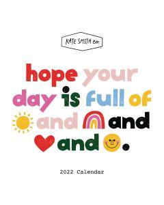 Kate Smith Calendar 2022 by Carousel Calendars 220884
