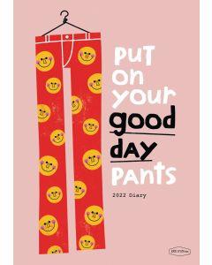 Kate Smith 2022 A5 Diary by Carousel Calendars 220885
