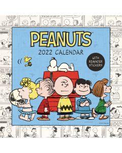 Peanuts Cartoon wall calendar by Carousel Calendars 220912