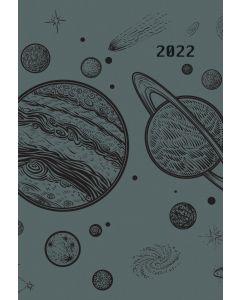 Plan-It! A5 Diary 2022 by Carousel Calendars 220972