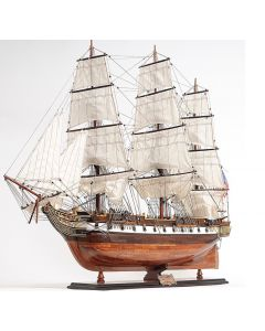 Authentic Models USS Constellation Model AS159
