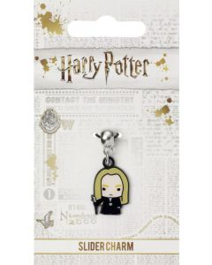 Lucius Malfoy Slider Charm by The Carat Shop HPC0138