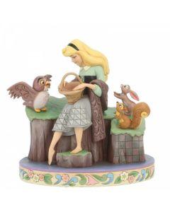 Beauty Rare (Sleeping Beauty 60th Anniversary Piece)6005959