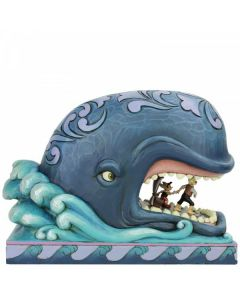 A Whale of a Whale: Monstro with Geppetto and Pinocchio6005971