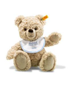 241215 Teddy Bear Birth Beige 30cm by Steiff