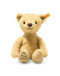 Steiff My First Steiff Teddy Bear Blond Plush Soft Cuddly Friends 26cm 242038