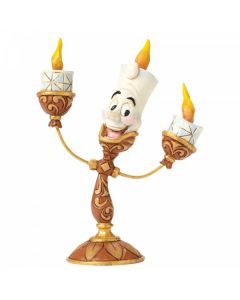 Ooh La La (Lumiere Figurine)4049620 by Disney Enesco