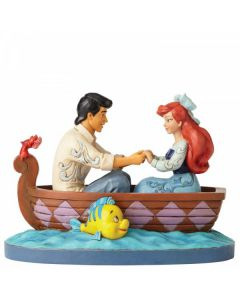 Waiting For A Kiss (Ariel and Prince Eric Figurine)4055414