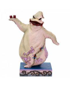 Gambling Ghoul: Nightmare Before Christmas Oogie Boogie Figurine 6007074