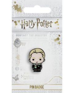Draco Malfoy Pin Badge by The Carat Shop PBC0087