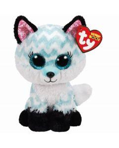 Ty Atlas Fox Beanie Boo Clip 35249