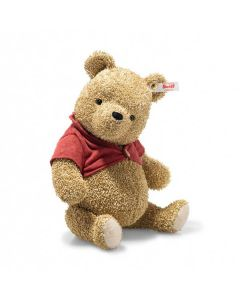 Winnie The Pooh 95th anniversary celebration bear Steiff 355868