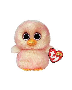Ty Feathers Chick Beanie Boo 15cm 36247