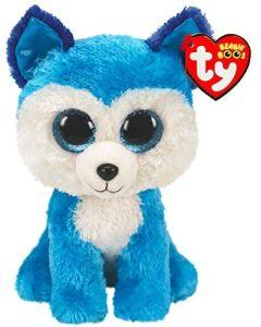 TY Beanie Boo Prince Husky Plush 15cm 36310