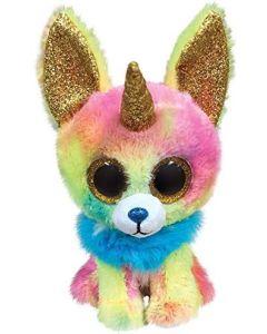 TY Beanie Boo Yips Chihuahua Plush 15cm 36320