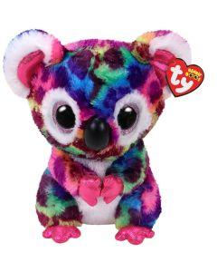 TY Beanie Boo Scout Koala Plush 15cm 36949