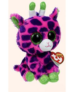 TY Gilbert Giraffe Beanie Boo regular 15 cm 37220