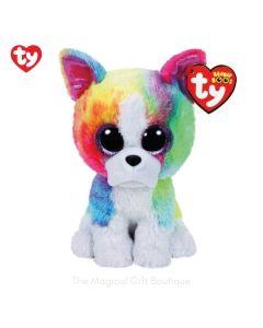 TY Isla Dog Beanie Boo regular 15 cm 37228
