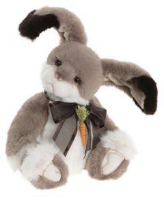Charlie Bears Carrot Top Plush Rabbit CB202045A