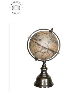 GL015 Mini Terrestrial Globe