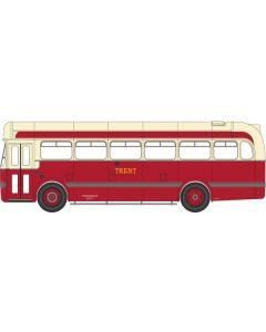 Oxford Diecast Saro Bus Trent 76SB006