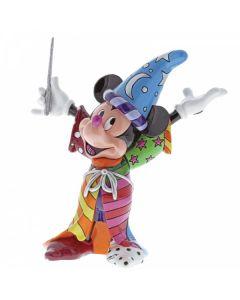 Sorcerer Mickey MouseFigurine Disney by Enesco 4030815