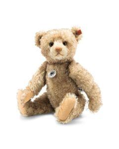 steiff teddybear 1926 replica 40cm brown tipped 403422