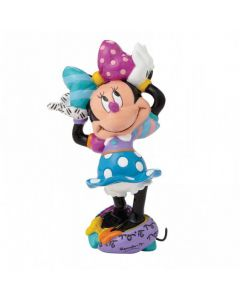 Minnie Mouse MiniFigurine Disney by Enesco 4049373