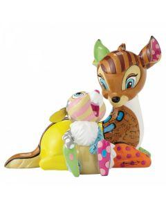 Bambi and ThumperFigurine Disney by Enesco 4055230