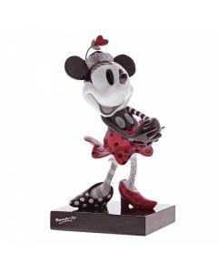 Steamboat MinnieMouse Figurine Disney by Enesco 4059577