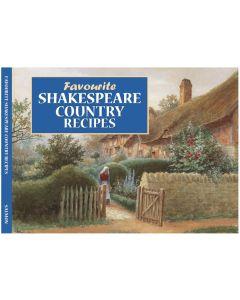 Salmon Favourite Shakespeare Country Recipes Book SA088
