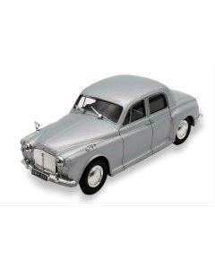 Cararama Rover 90 Silver 417170