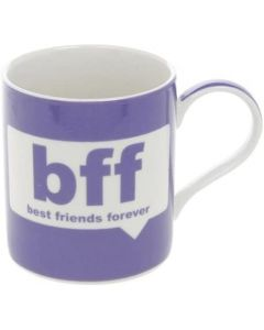 Text Talk BFF Best Friends Forever Mug | LP99860