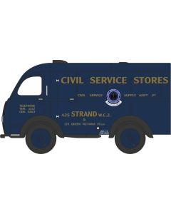 43AK017Austin Threeway Van Civil Service Stores