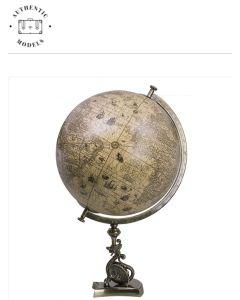 GL054 Dragon Globe