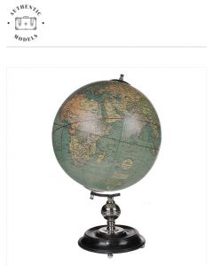 GL036 Weber Costello Globe