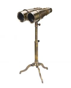 Authentic Models Victorian Binoculars with Tripod KA025