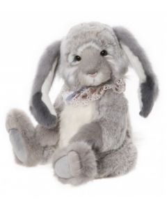 Charlie Bears Wendy Plush Rabbit CB202046B