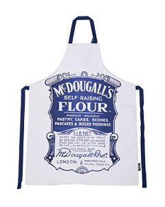McDougalls Flour Retro Apron by Half Moon Bay APRNPR01